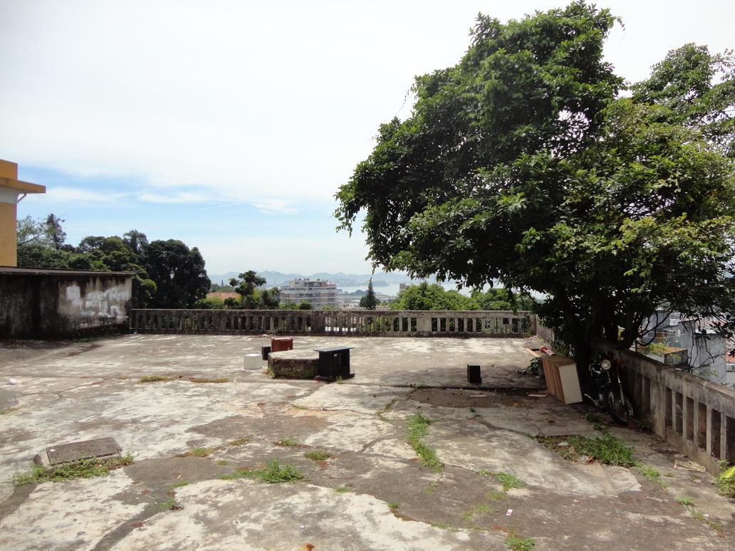 Rio 2013 - Santa Tereza - Carmelitas 028 by GabrielBB
