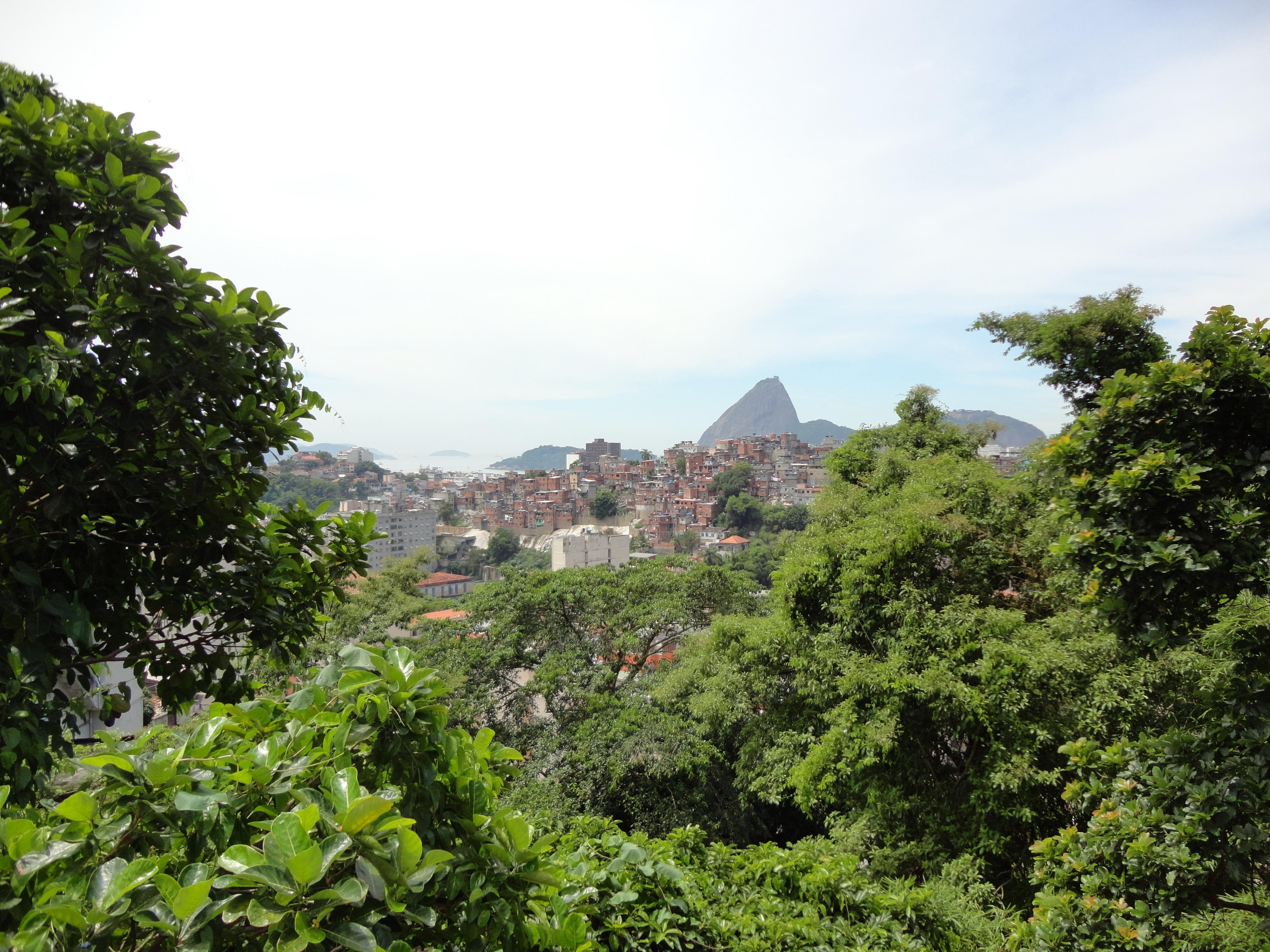 Rio 2013 - Santa Tereza - Carmelitas 035 by GabrielBB
