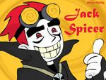 Mr Spicer XD