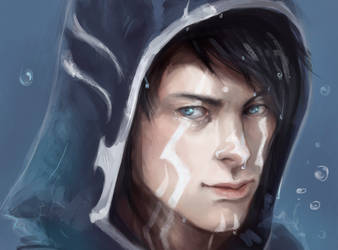 Jace by Anixien