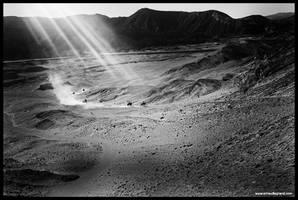 Light western 2 by arnaudlegrand