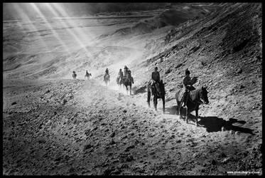 Light western 3 by arnaudlegrand