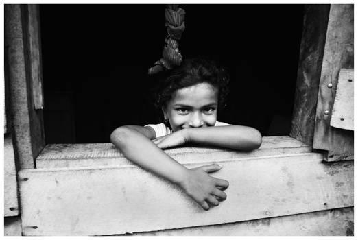Sri Lanka : refugee camp 2
