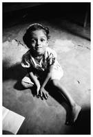 Sri Lanka : refugee camp 5 by arnaudlegrand