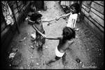 Sri Lanka : refugee camp 7