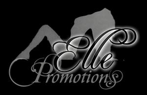 Logo-ellepromotions by CleosCatdesigns