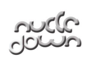 Logo-nucledown by CleosCatdesigns