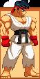 Ryu Z2 Style by xHienx