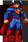 Superman New 52 by xHienx
