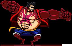 Luffy Gear 4 by xHienx
