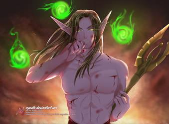 As you wish... Master - Kael'thas.