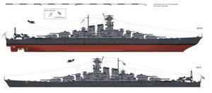 Project L-Class Battleship