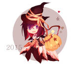 Little Witch Lenalee