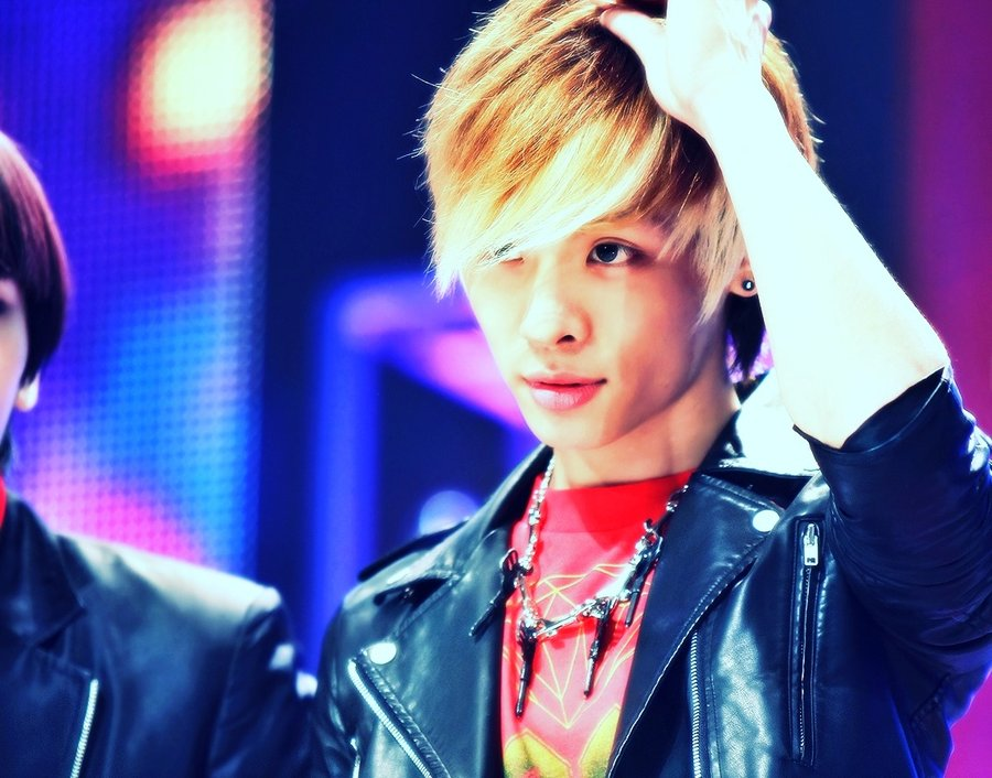 Shinee Jonghyun 2012 SHINee Jonghyun Perfect by