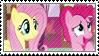 Pinkieshy Stamp by elsadorable-dolls