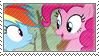 PinkieDash Stamp by elsadorable-dolls