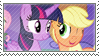 Twijack Stamp