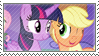 Twijack Stamp by elsadorable-dolls