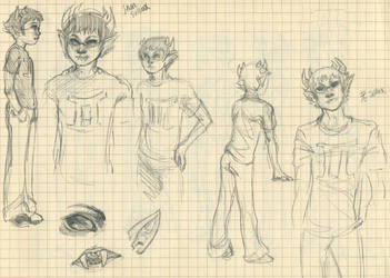 Page of Sollux by Mars-is-Rouge