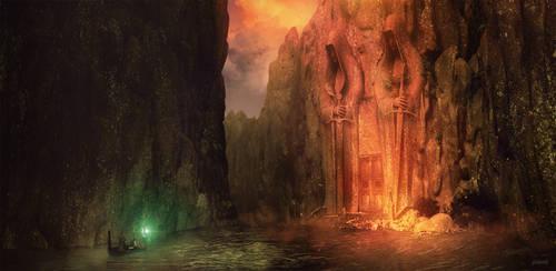 The Door of Ethren