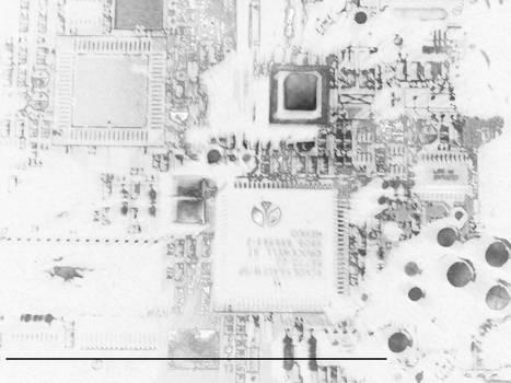 White Modulatordemodulator