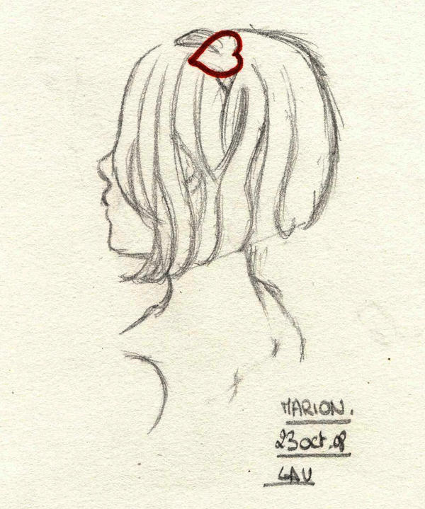 Marion by RiYuPai