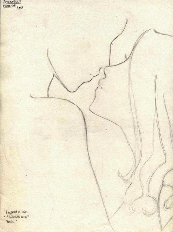 Amoureux by RiYuPai