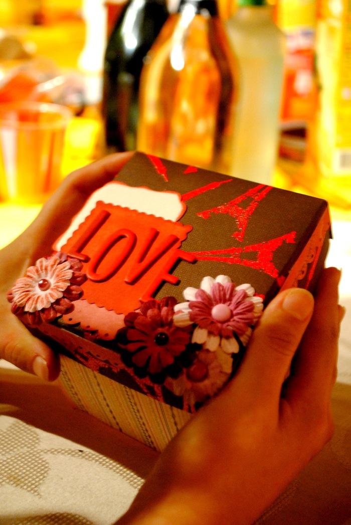 Boite Explosion Love (1) by RiYuPai