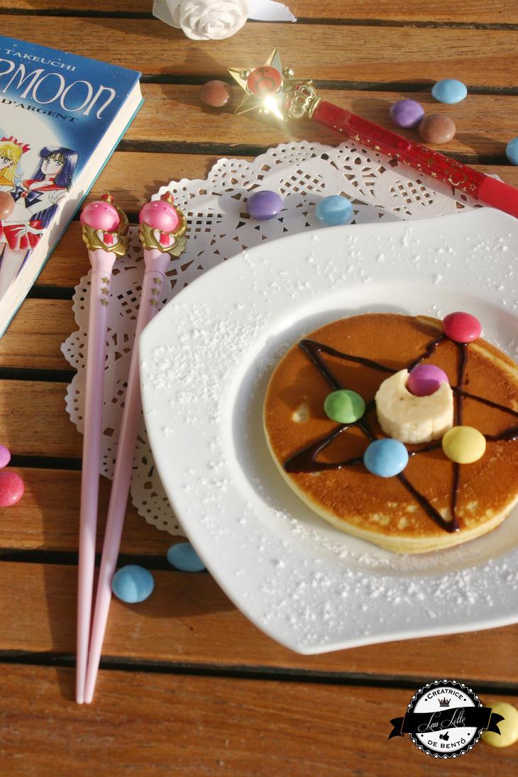 Panackes Sailor Moon by RiYuPai