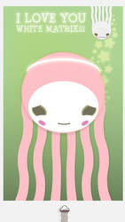Holding tentacles... Awww....