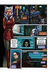 The Dying of the Light Page 3