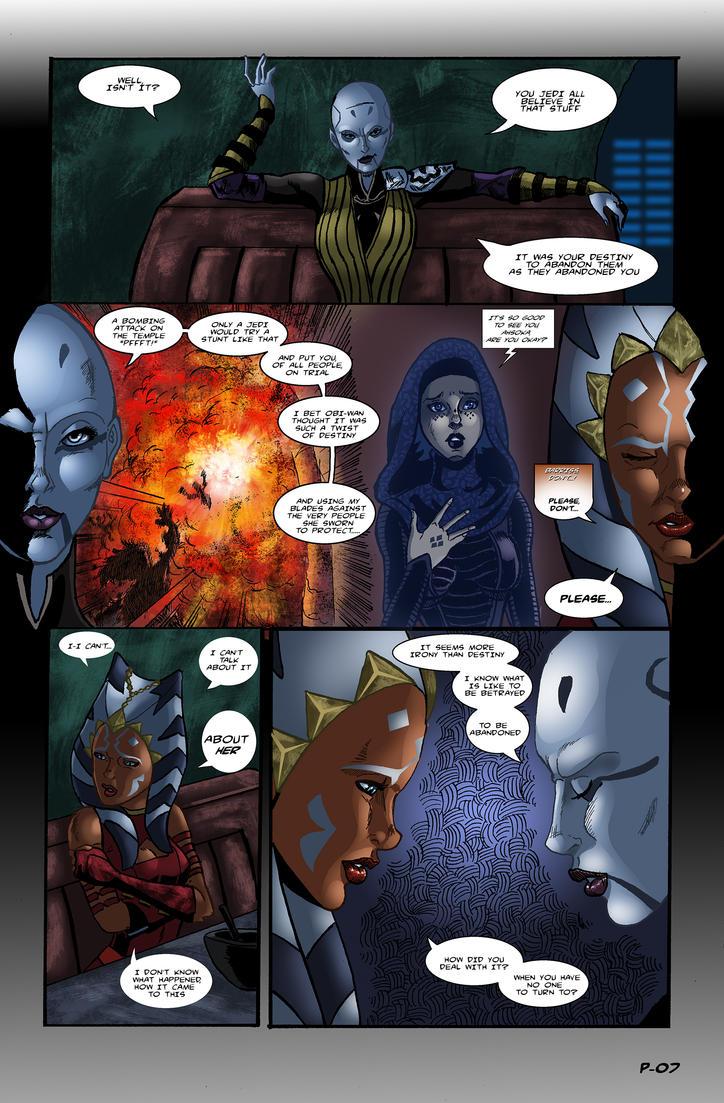 TDotL Page 7 by lordhadrian