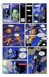A Dark Gift Page 9