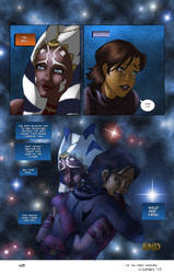 Star Wars: The Dying of the Light Page 49