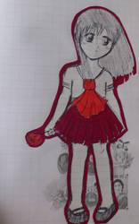 Ib sketch by ElenoreLoretje2