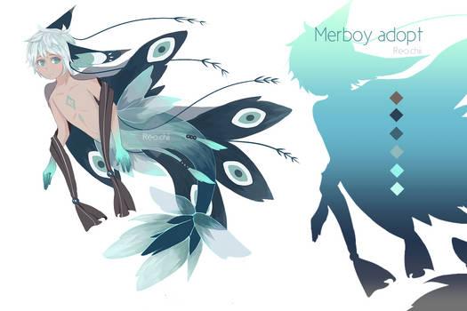 Merboy Adopt || CLOSED