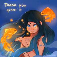 Qinni Tribute