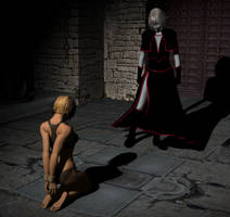 The Blooding 1 by FatalHolds