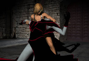 The Blooding 20 by FatalHolds