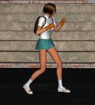 Rival Schools - Hinata 2