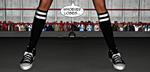 Candi VS Kierstyn 4 by FatalHolds