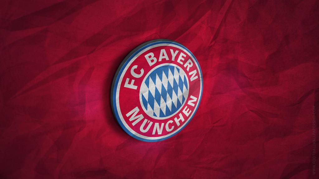 Bayern Munich 3D Logo Wallpaper By FBWallpapersHD On