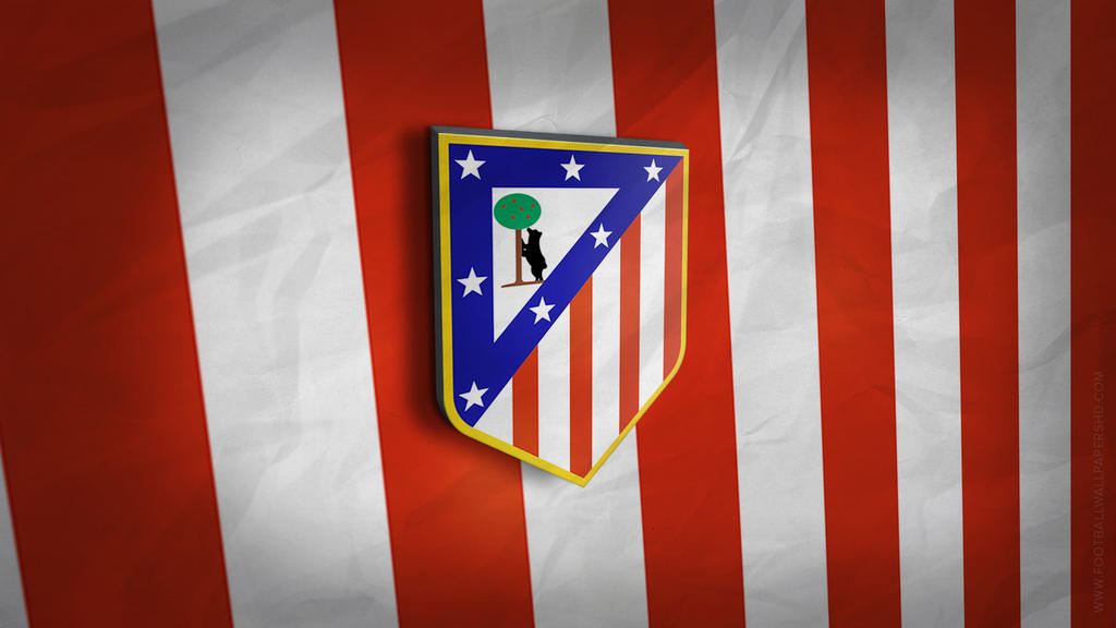 Atletico madrid 3d logo wallpaper by fbwallpapershd on deviantart atletico madrid 3d logo wallpaper by fbwallpapershd voltagebd Choice Image