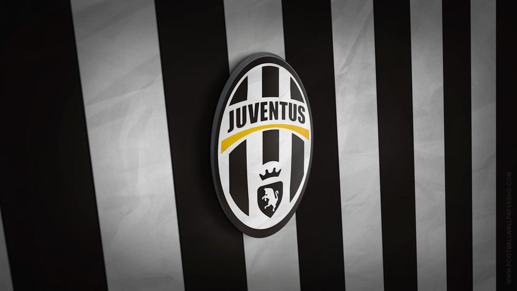 Juventus 3d logo wallpaper by fbwallpapershd on deviantart for Sfondi hd juventus