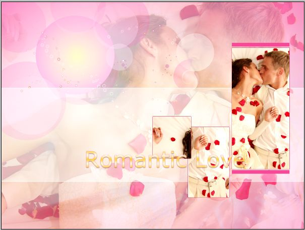 Romantic Love Wedding Template By Tommy33ip On Deviantart
