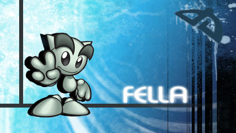 Fella +ice+ by PorcelainPoppies