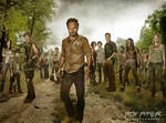 The Walking Dead: Full Cast: Re-Edit