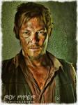 The Walking Dead: Daryl: BuzSim Paint Re-Edit