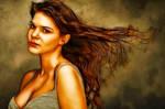 Grodpro Manipulations: Megan: Fractalius Re-Edit by nerdboy69