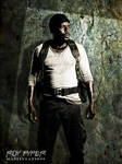 TWD: Tyreese Williams: Graphic Novel Edit